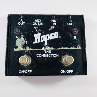 RapCo AB-100  *Sustainably Shipped*