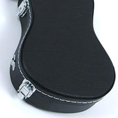 Douglas EGC-200 LAP Steel Case Black