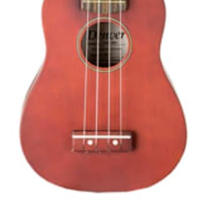 Denver DUKE-BRN Soprano Ukulele - Brown for sale