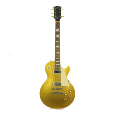Gibson Les Paul Deluxe 1969 - 1984