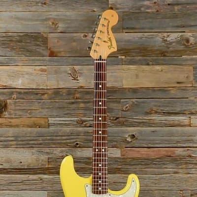 Fender Tom Delonge Artist Series Stratocaster Neck 2002 - 2003