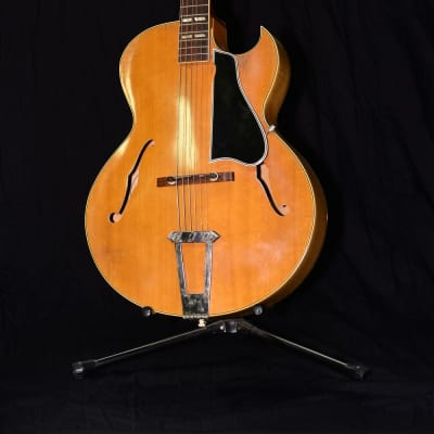 Gibson L4C 1952 Natural for sale
