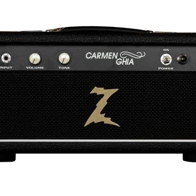 Dr. Z Carmen Ghia Head Electric Guitar Amplifier Head