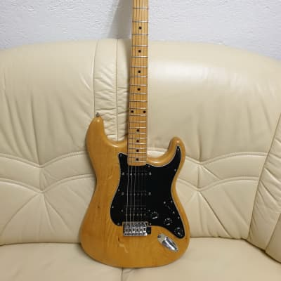 Maya ST (Stratocaster) 1978 Japan for sale