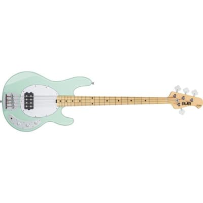 Sterling Ray4 Sub Bass, Mint Green for sale