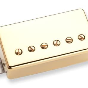 Seymour Duncan SH-4 JB Model Pickups Gold