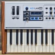 Arturia KeyLab 88 Professional-Grade 88-Note MIDI Controller Keyboard #7055400038021378