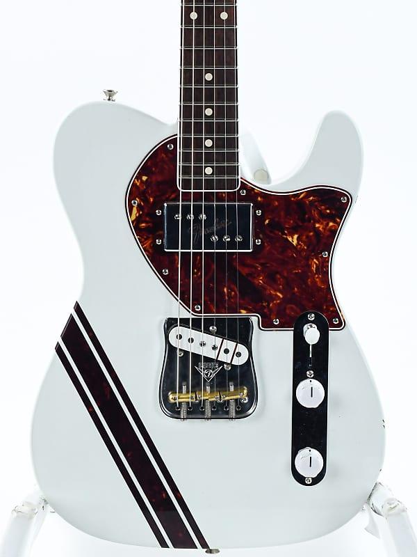 Fender Custom Shop Apprentice-Built Steve Mather 60s