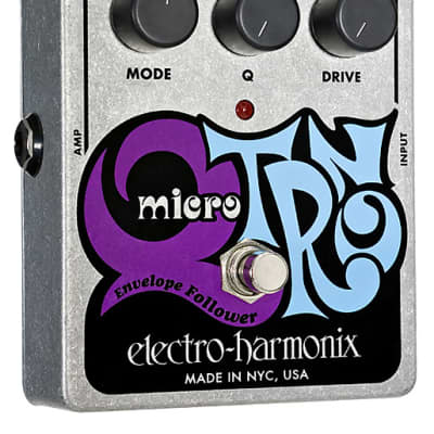 Electro Harmonix Micro Q-Tron for sale