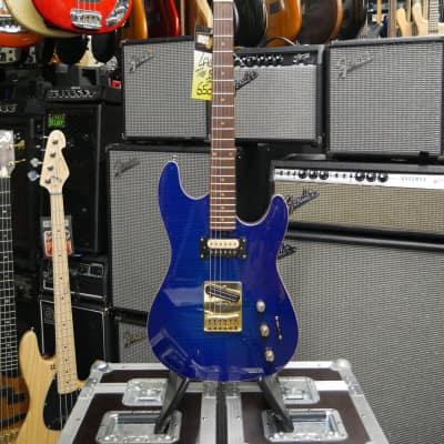 Lag The blues Louisiane blue for sale