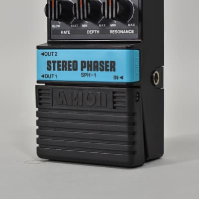 Arion SPH-1 Stereo Phaser Effect Pedal for sale