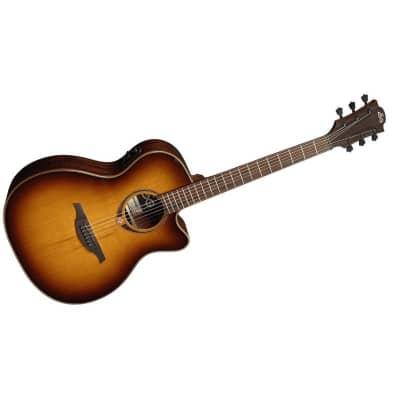 Lag T118 ACE BRS guitarra electroacustica for sale