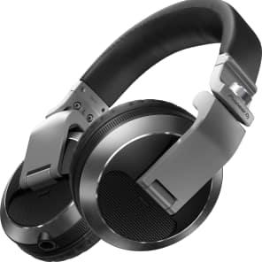 Pioneer DJ HDJ-X7-S Professional DJ Headphones
