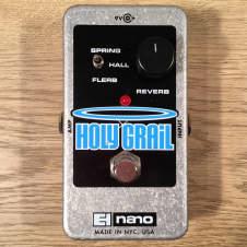 Electro-Harmonix Holy Grail