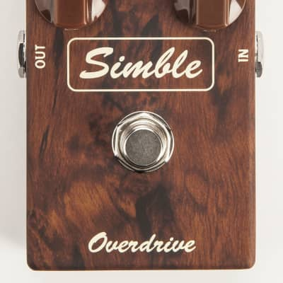 Mad Professor Simble Overdrive Pedal Effect for sale
