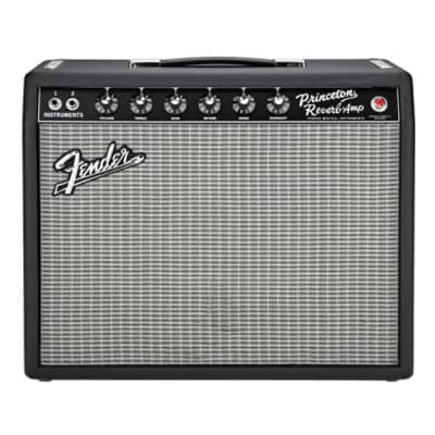 FENDER '65 Princeton Reverb Reissue Tube Guitar Combo Amplifier