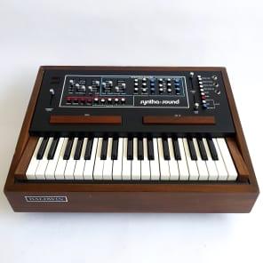 Baldwin Syntha-Sound 37-Key Monophonic Analog Synthesizer