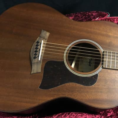 MINT! 2020 Taylor American Dream AD27e Mahogany - Deluxe Taylor Gig Bag - Authorized Dealer - SAVE!