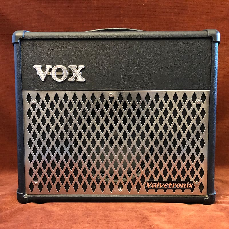 Vox Valvetronix VT15 15W 1x8