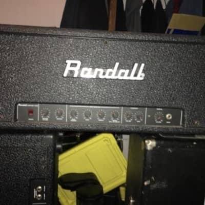 Randall Century 170 II