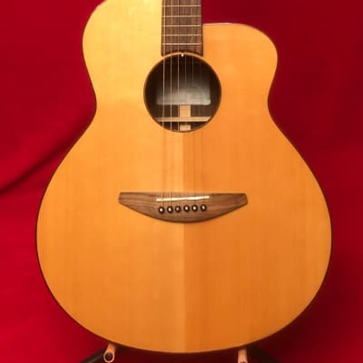 Baden A-Style Spruce & Rosewood Natural for sale