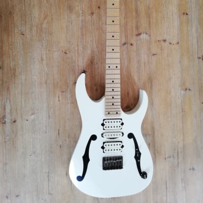 Ibanez PGM301 white  2006 White for sale