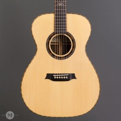 McKnight Guitars - 2005 OM-D Used for sale