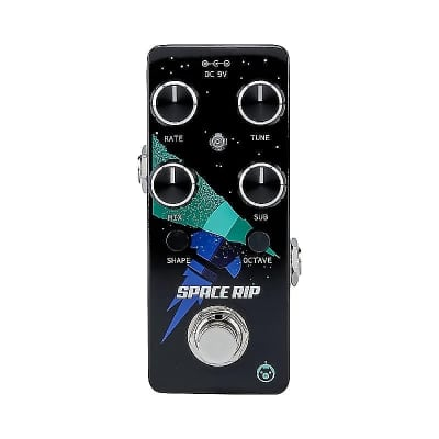 Pigtronix Space Rip Synth Pedal