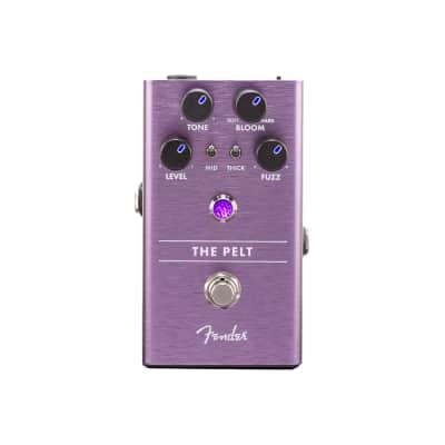 Fender The Pelt Fuzz Fuzz Pedal