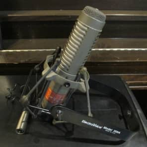 Electro-Voice 667A Dynamic Cardioid Broadcast Microphone