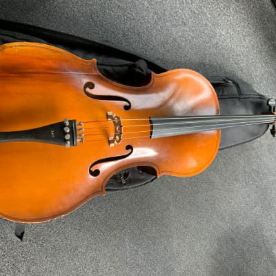 Kay Cello- Full size 1967 Antique Violin for sale