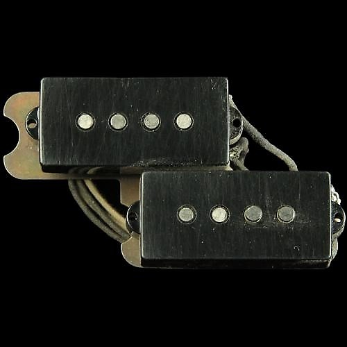 seymour duncan antiquity p bass raised a twin coil guitar reverb. Black Bedroom Furniture Sets. Home Design Ideas