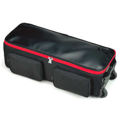 Tama PBH05 Powerpad Large Hardware Bag with Wheels