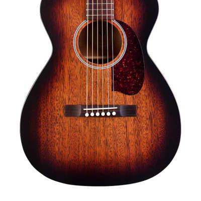 Guild M-20 - Steel String Acoustic Guitar - Hand Made in the USA - Vintage Sunburst