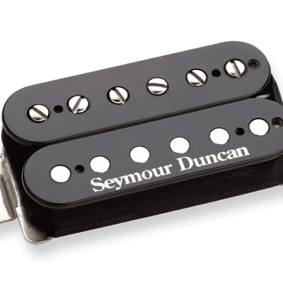 Seymour Duncan Jazz Model Neck Humbucker in Black