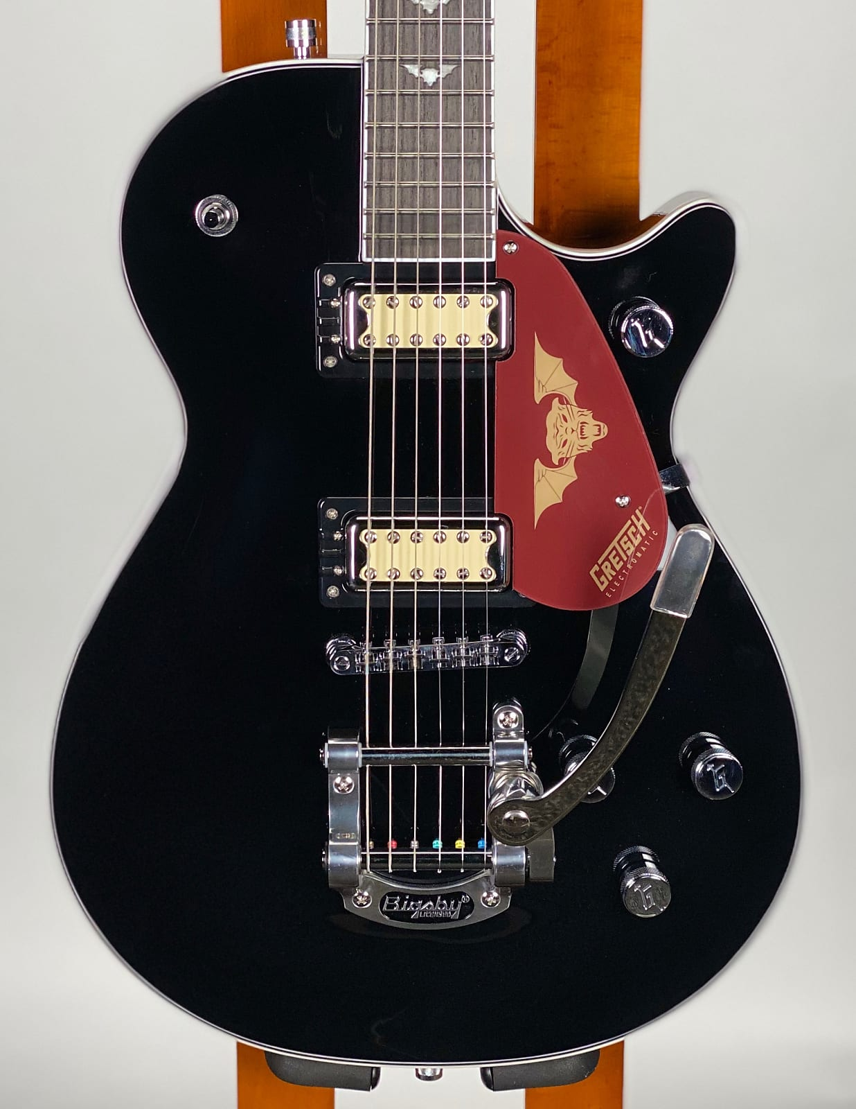 Gretsch G5230T Nick 13 Signature Electromatic Tiger Jet