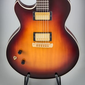 2017  Benedetto Benny Prototype Antique Burst for sale