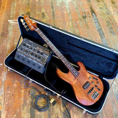 Roland G-33 bass GR-33b synthesizer system 1980 original vintage mij japan analog guitar synth for sale