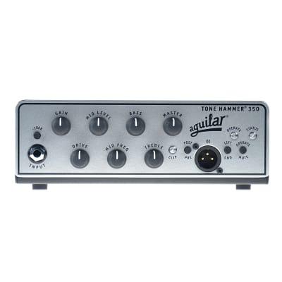 Aguilar Tone Hammer 350 Bass Head