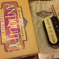 Seymour Duncan Antiquity Humbucker (bridge) - Duncan Custom Shop Modded