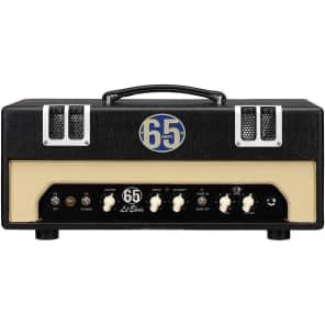 65 Amps Lil' Elvis Head