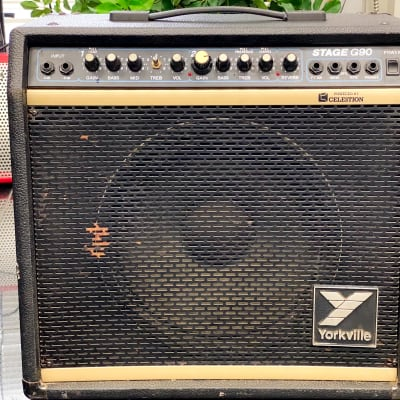 Yorkville Stage G90 with Celestion Speaker for sale