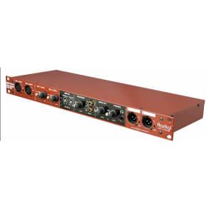 Radial MPress Modular Press Distribution 8 Channel Head