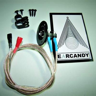 EarCandy Sugar Cone™ 6