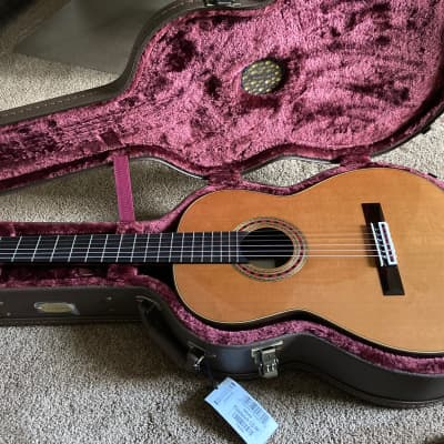Cordoba Friederich Cedar for sale