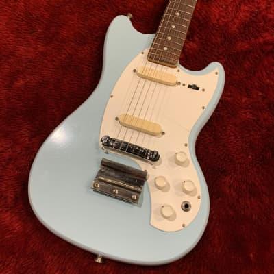 c.1967〜68 Kalamazoo KG-2