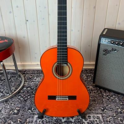 Prudencio Saez Classical/Flamenco Guitar Saez Paredes for sale