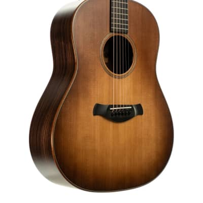 Demo Taylor 717e WHB Builders Edition Acoustic Guitar