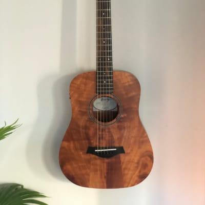 Taylor Baby Taylor Koa Acoustic Guitar
