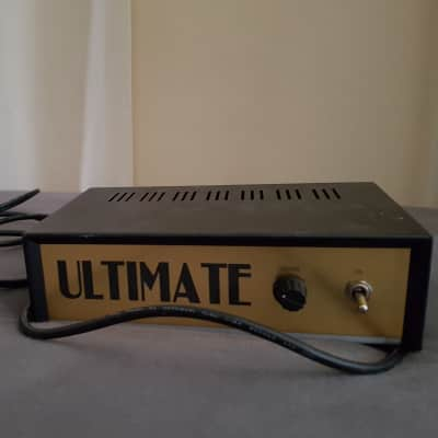 Magus Innovations - Ultimate Attenuator